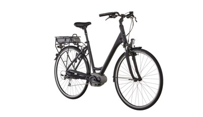 Elektrische trekkingfietsen kopen Bikester