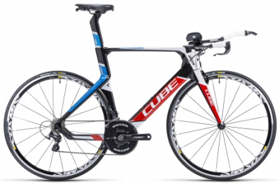 Cube triathlonfiets online shop