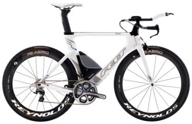 Triathlon fiets online shop
