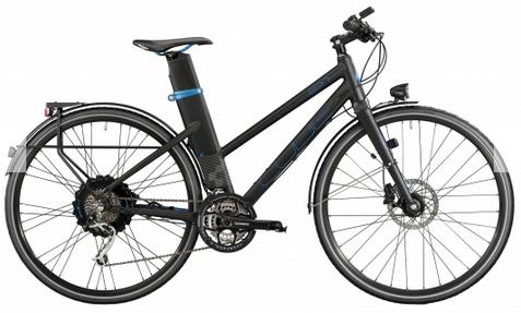 Cube electrische fiets kopen