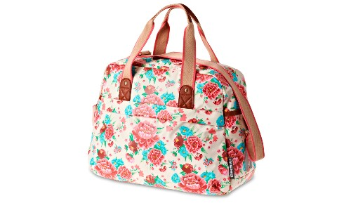 Shopping bag basil