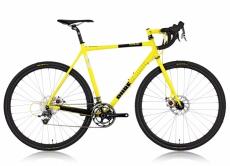 Cyclocrossers koopt u bij fietsenwinkel Bikester