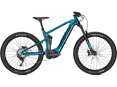 Elektrische fietsen FS Focus