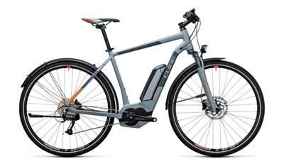 Lichte Elektrische Fiets : Elektrische hybride fietsen i bekijk het aanbod op bikester
