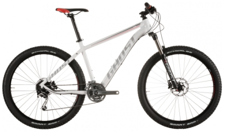 Ghost mountainbikes online shop
