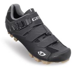 Chaussures Giro République Hommes Noir 42 2017 Chaussures Vtt Cliquez Zryu03qTXA