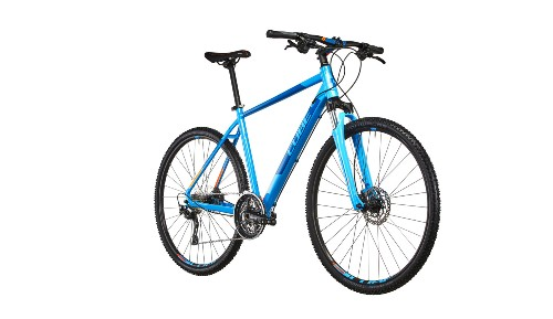 Hybride fiets voordelig Bikester