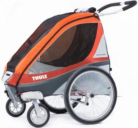 Thule kinderfietskar online shop