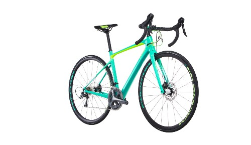 Racefiets Cube online op Bikester.nl