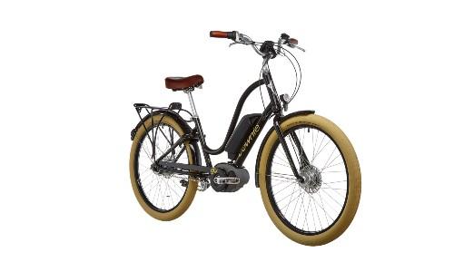 E-stadsfietsen Bikester