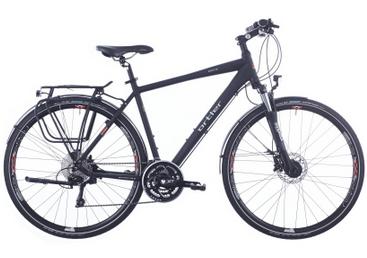 Ortler fiets