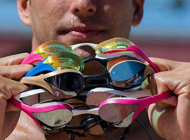 Arena Goggles