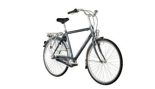 Mooie stadsfietsen heren Bikester