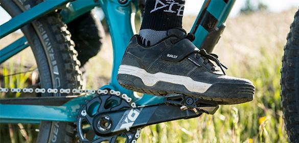 Bontrager MTB Schuhe