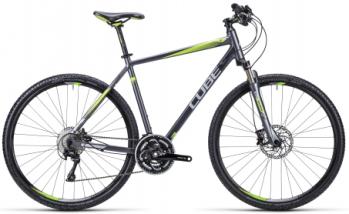 voordelig cross fiets
