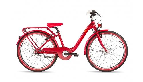 s'cool kinderfietsen bikester