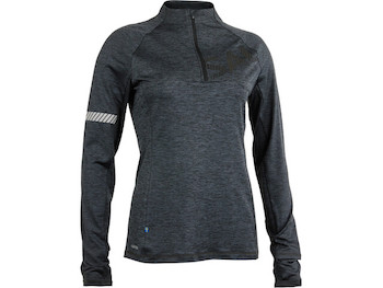 Longsleeve shirt van Salming voor fietsen en hardlopen