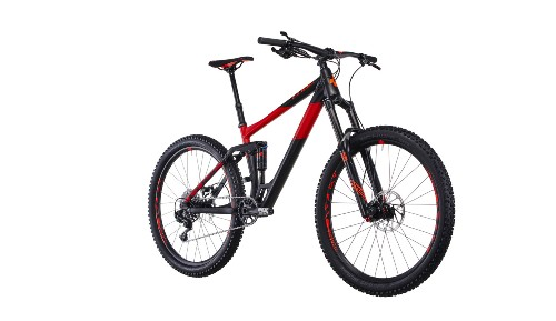 Enduro Mountainbike Cube Bikester
