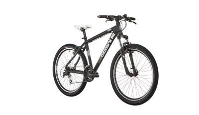MTB jeugd bij Bikester
