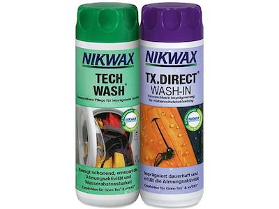 Nikwax reinigingsproducten