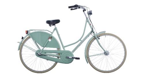 Omafietsen goedkoop online Bikester