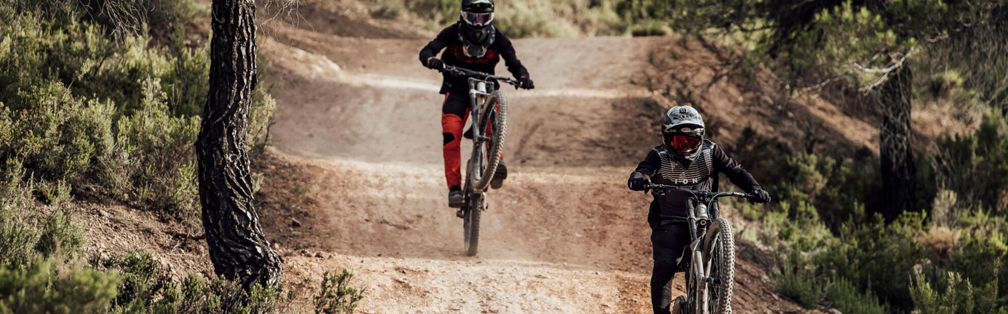 ION bie Bikester