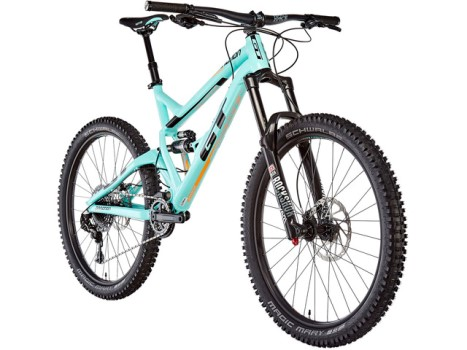 GT Bicycles MTB Sanction Expert